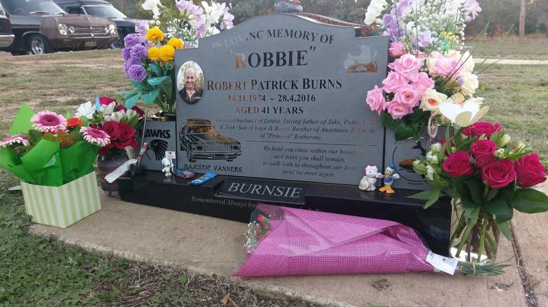 Rob Burns Memorial Weekend, Tumut 28-30th April 2017 Imag1814