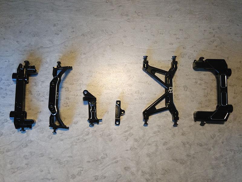 SCX10 2 montage 00310