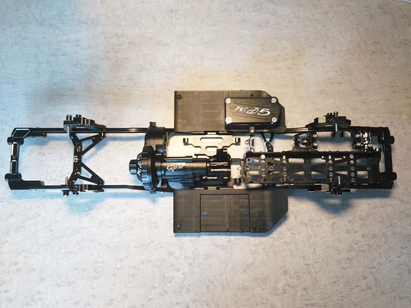 SCX10 2 montage 01410