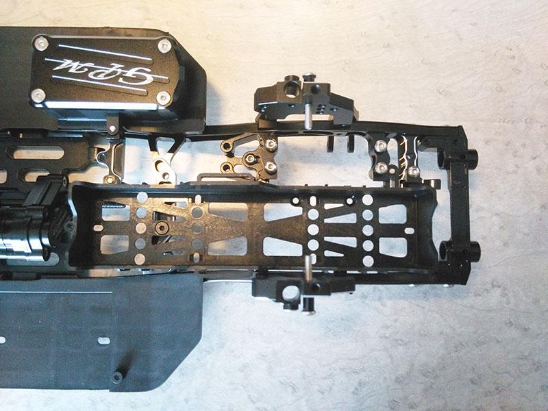 SCX10 2 montage 01911