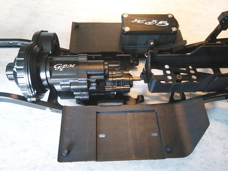 SCX10 2 montage 02210