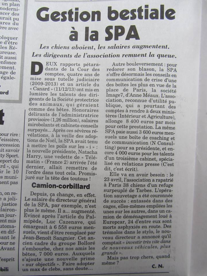 Portes Ouvertes SPA - 17 & 18 mai 2014 10366310