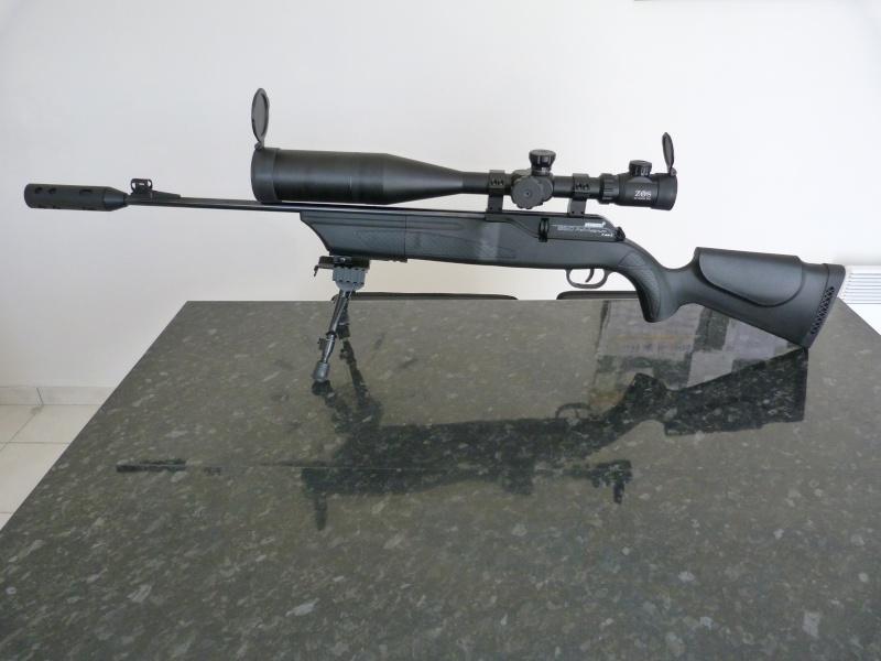 Hammerli 850 Airmagnum XT P1040414