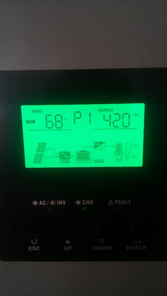 """Passage en mode """"Off-Grid"""" - Déconnecté du réseau électrique - Page 2 17264210"""