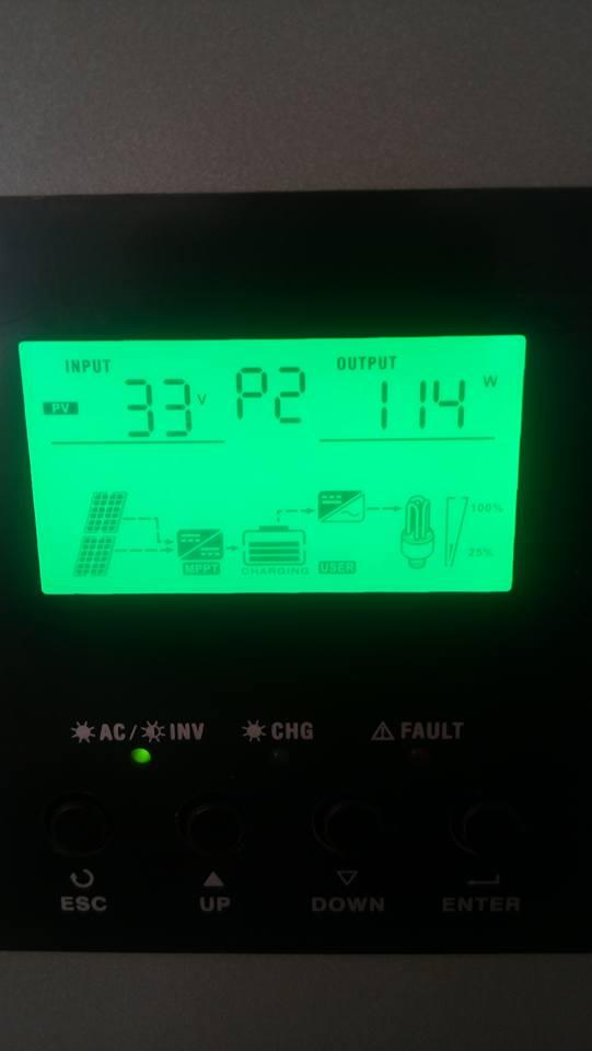"""Passage en mode """"Off-Grid"""" - Déconnecté du réseau électrique - Page 2 17352510"""