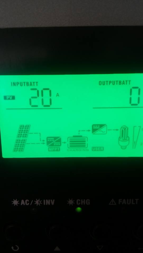 """Passage en mode """"Off-Grid"""" - Déconnecté du réseau électrique - Page 2 17353210"""