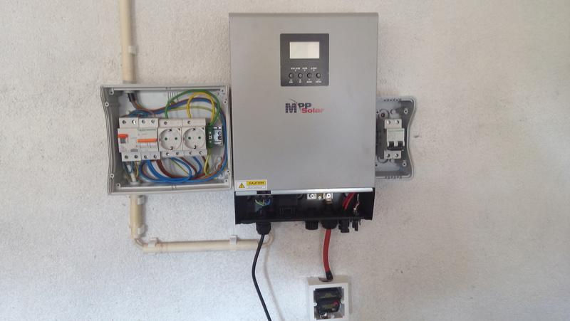 """Passage en mode """"Off-Grid"""" - Déconnecté du réseau électrique Img_2015"""