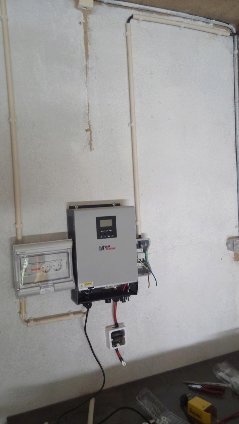 """Passage en mode """"Off-Grid"""" - Déconnecté du réseau électrique Img_2020"""