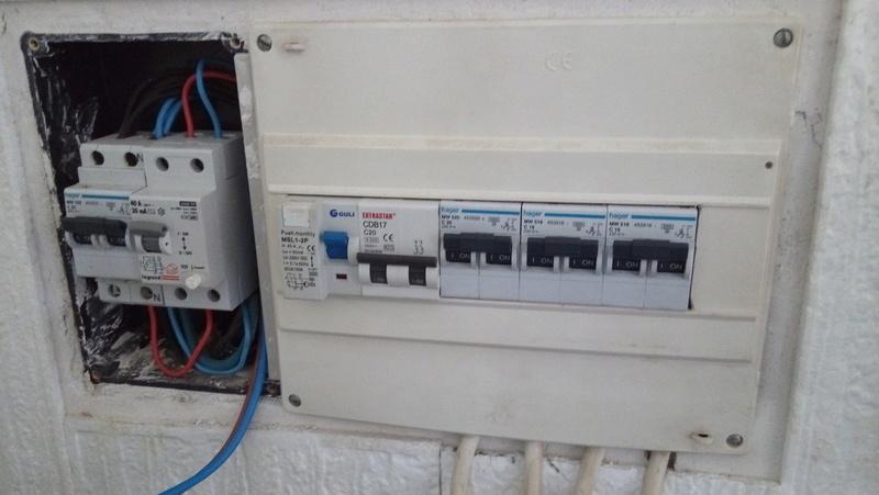 """Passage en mode """"Off-Grid"""" - Déconnecté du réseau électrique Img_2032"""