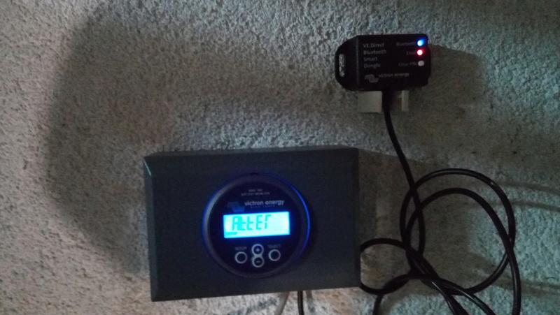 """Passage en mode """"Off-Grid"""" - Déconnecté du réseau électrique Img_2038"""