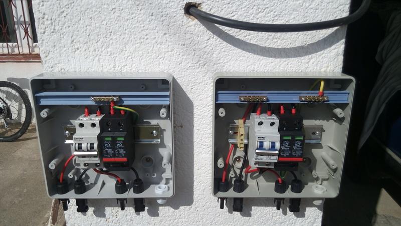 """Passage en mode """"Off-Grid"""" - Déconnecté du réseau électrique Img_2042"""