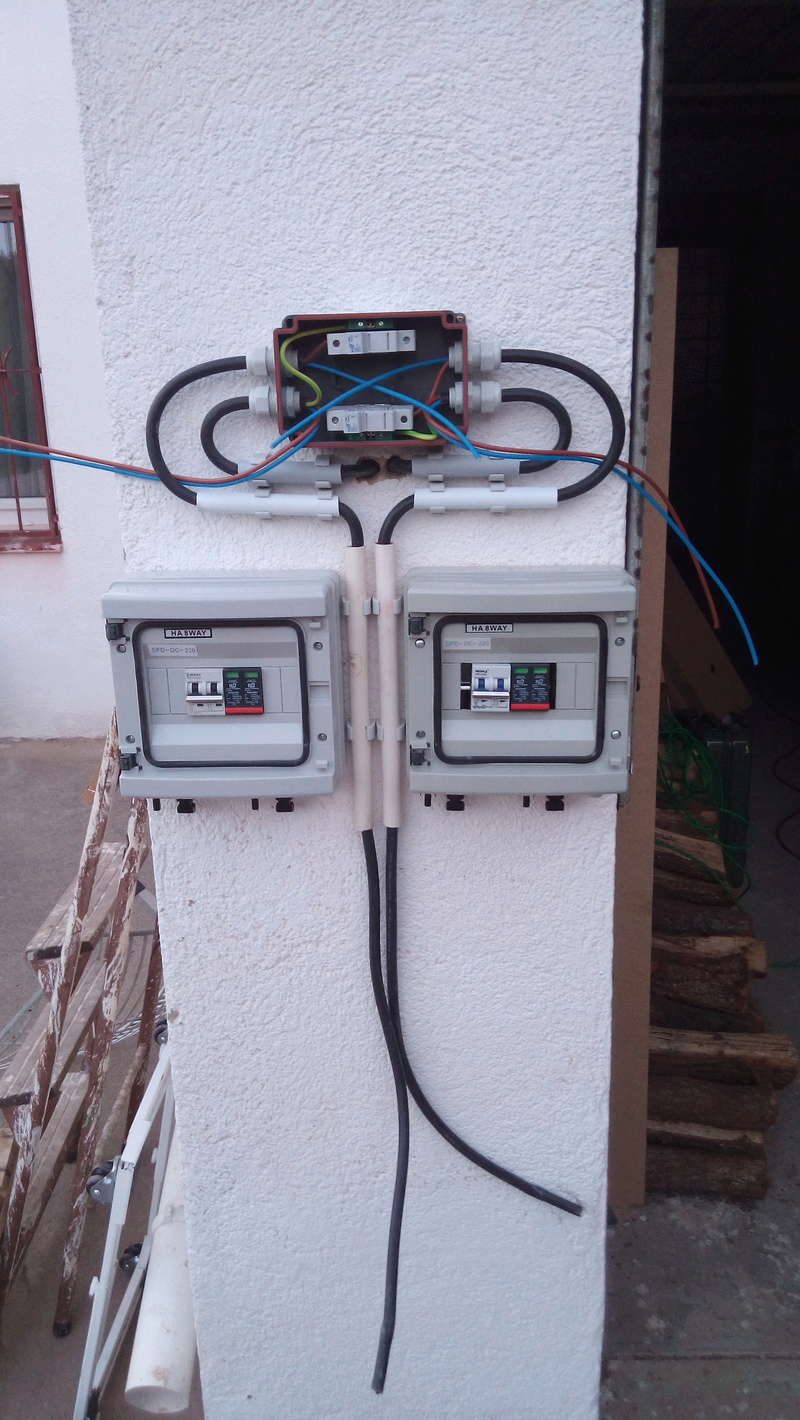 """Passage en mode """"Off-Grid"""" - Déconnecté du réseau électrique Img_2044"""