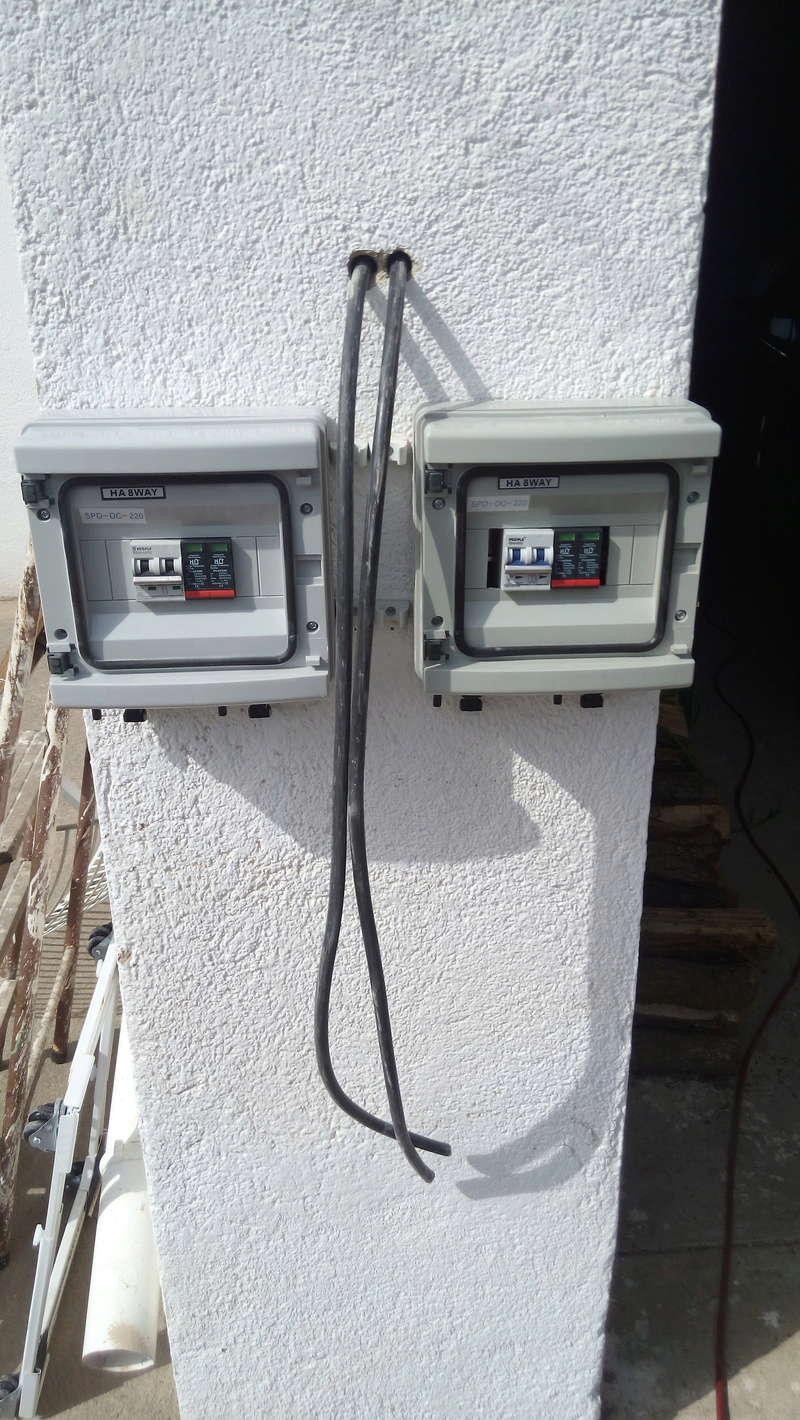 """Passage en mode """"Off-Grid"""" - Déconnecté du réseau électrique Img_2046"""