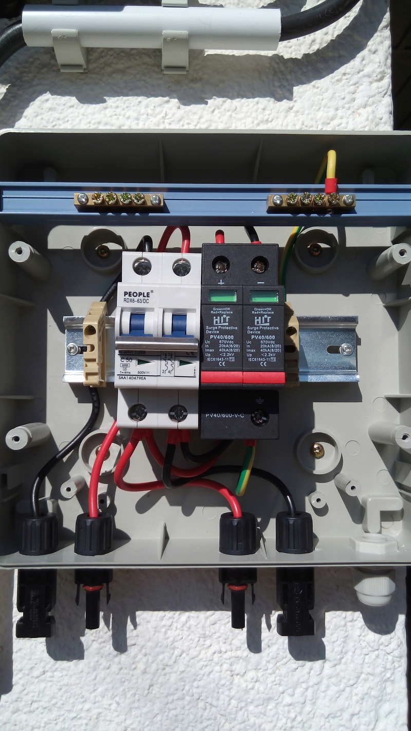 """Passage en mode """"Off-Grid"""" - Déconnecté du réseau électrique - Page 2 Img_2054"""