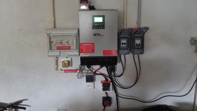 """Passage en mode """"Off-Grid"""" - Déconnecté du réseau électrique - Page 2 Img_2058"""