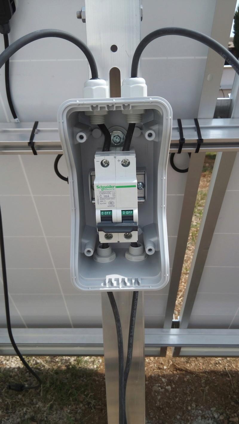 """Passage en mode """"Off-Grid"""" - Déconnecté du réseau électrique - Page 2 Img_2073"""