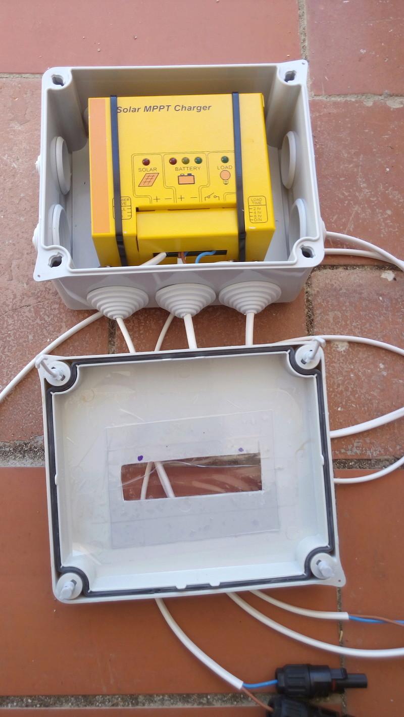 """Passage en mode """"Off-Grid"""" - Déconnecté du réseau électrique - Page 2 Img_2091"""