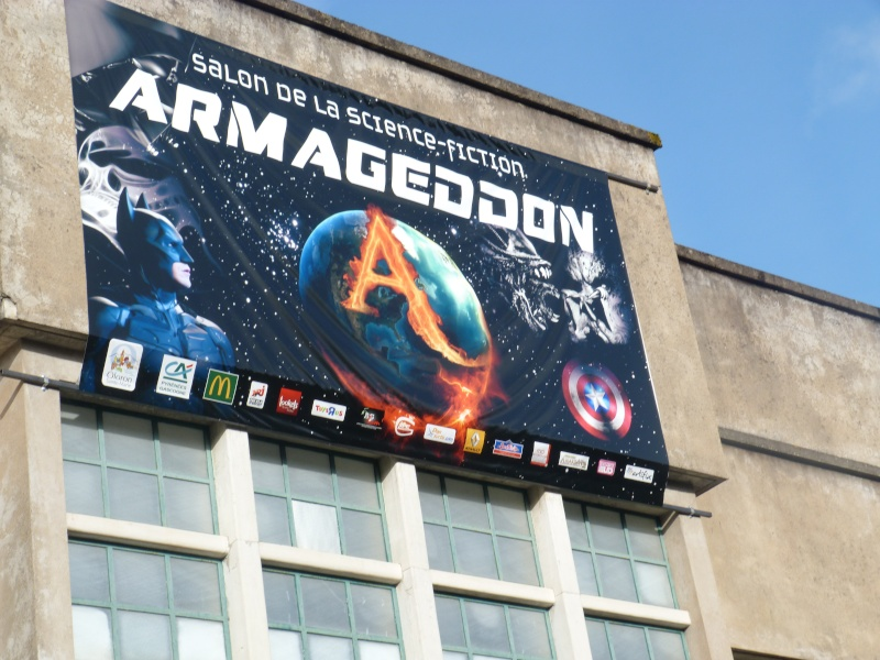 Salon Armageddon - 2 et 3 Novembre 2013 - Oloron St Marie  - Page 2 P1090810