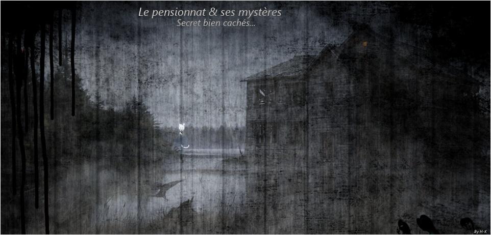 Pensionnat des Rêves~~