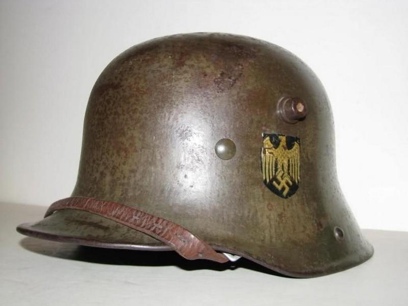 Casque Stahlhelm - mdl 1916 R8rt4y11