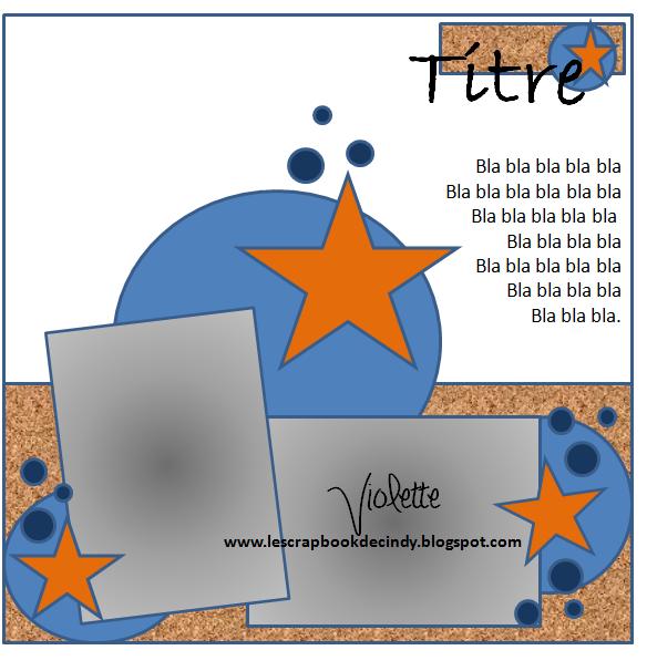 Novembre 2013- sketch  Violette Violet12