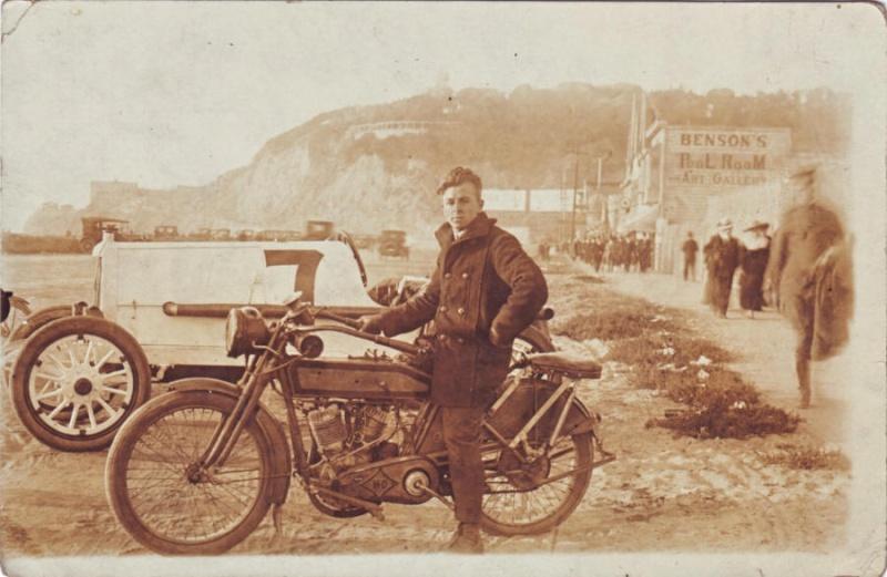 NOSTALGIA Motorc10