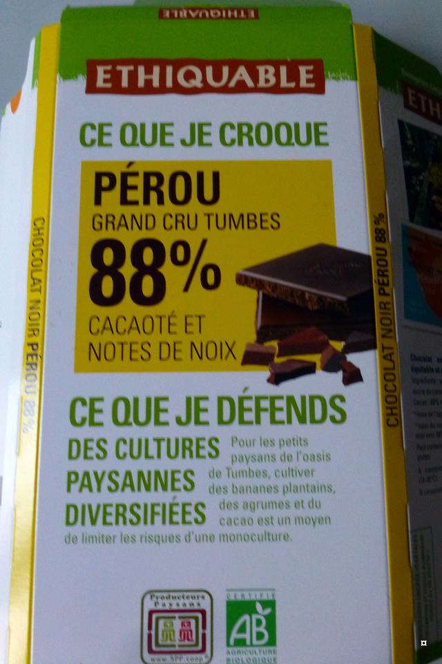 Pour les vrais amateurs de chocolat noir P1140113