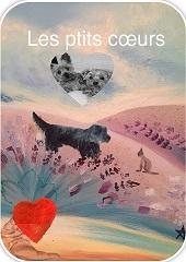 POUR ADOPTER un Petit Coeur Logo_110