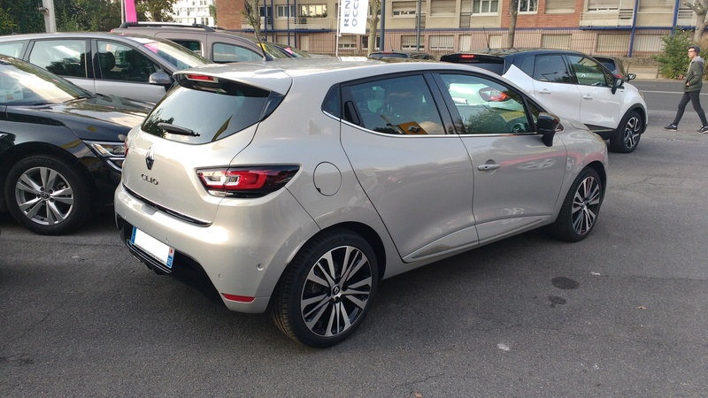 Clio 4 phase 2 Initiale Paris  tce 120ch EDC Img_2011