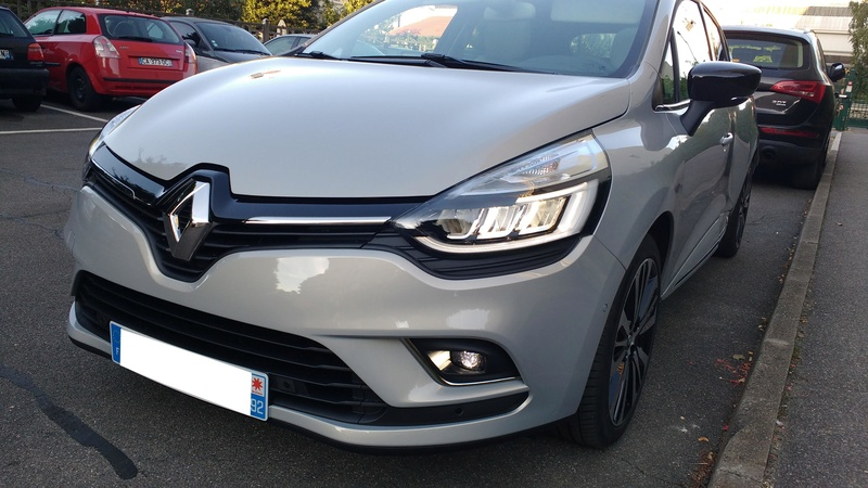Clio 4 phase 2 Initiale Paris  tce 120ch EDC Img_2016