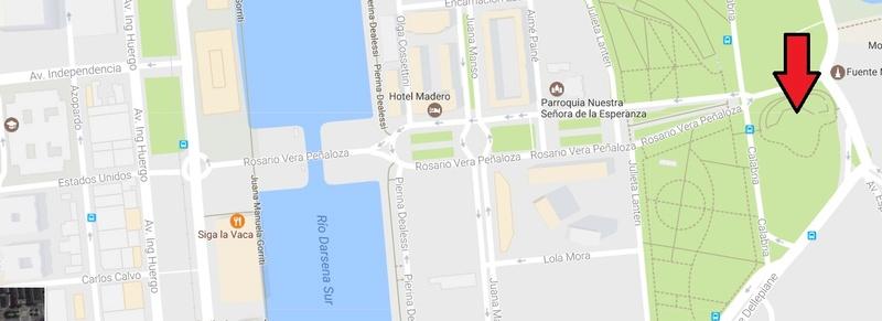 Charla-debate: Circular en Bicicleta en la Ciudad Puntoe10