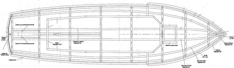 THUNFISCHER marina II 510