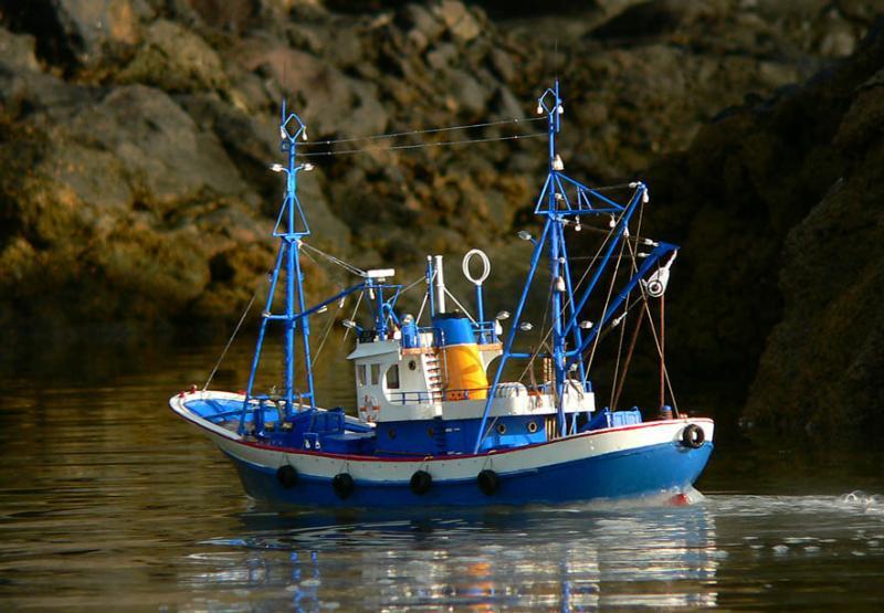 THUNFISCHER marina II Andrea10
