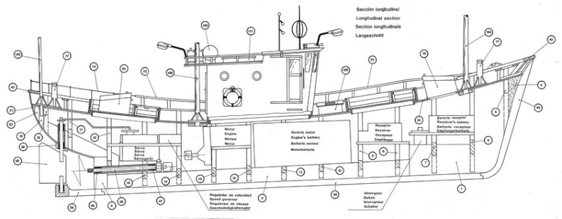 THUNFISCHER marina II Marina10
