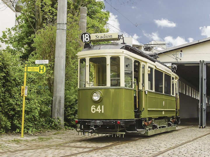 Strassenbahn in 1/35 Tw641_10