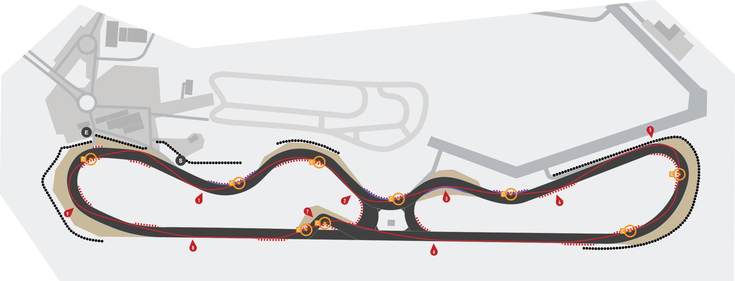 """Journée roulage """"Circuit Merignac"""" Bordea10"""