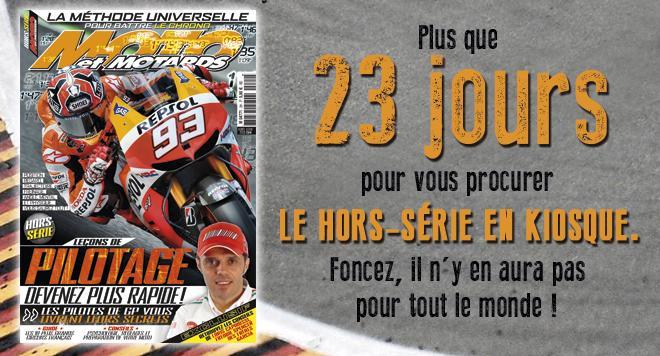 Livre, Magazine, En kiosque, Presse Spécialisée, Canard Moto, Bouquin  - Page 7 Hs210