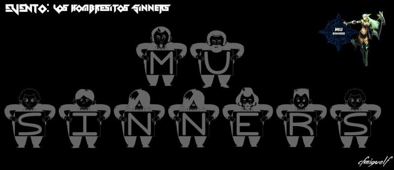 Evento Hombrecillos Mu Sinners Evento10