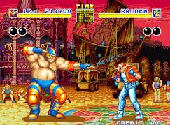 Fatal Fury ( arcade / multisupport ) Images12