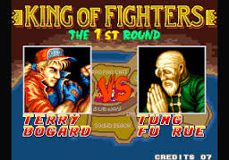 Fatal Fury ( arcade / multisupport ) Images14