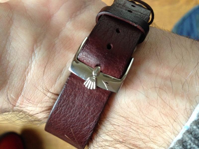 La montre du vendredi 8 novembre 2013 Photo10