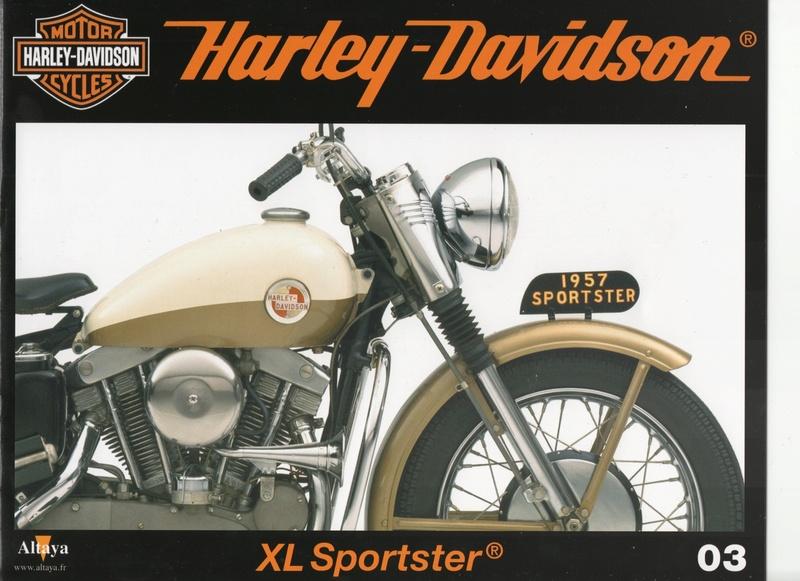 """les 60 ans du SPORTSTER """"1957-2017"""" Sports10"""