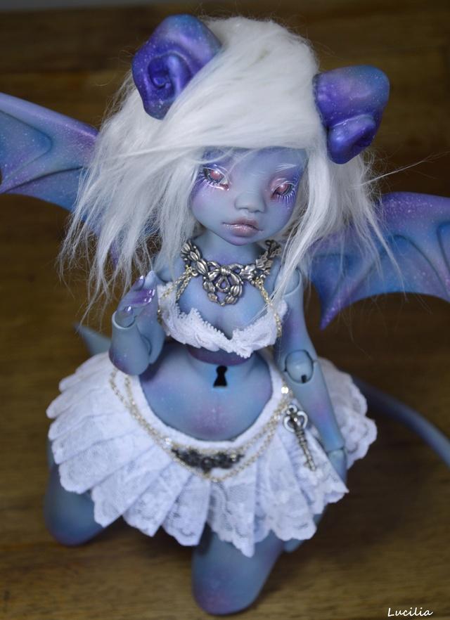 [susie-dolly woodolls] -  Ma Petite demone enfin custo ❤️  - Page 2 Amelia11