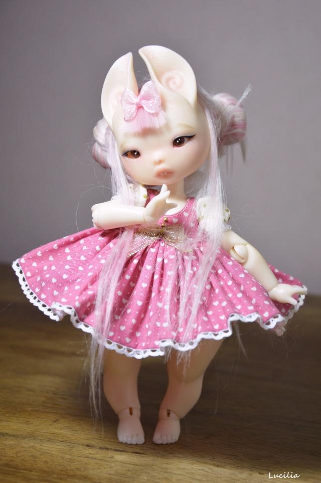 [ Zouh Spun ] ** The little princess **  - Page 2 Twinky10