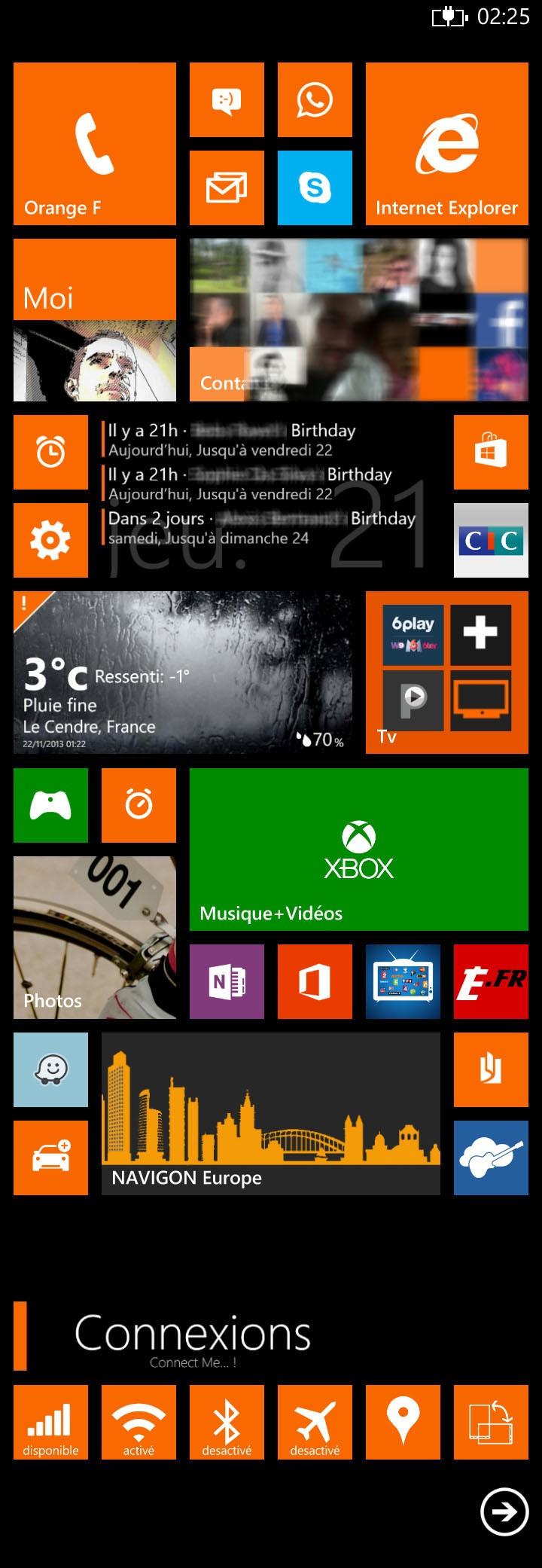 [DISCUSSION] Et vous comment avez vous personnalisez votre Windows Phone - Page 2 Homesc10