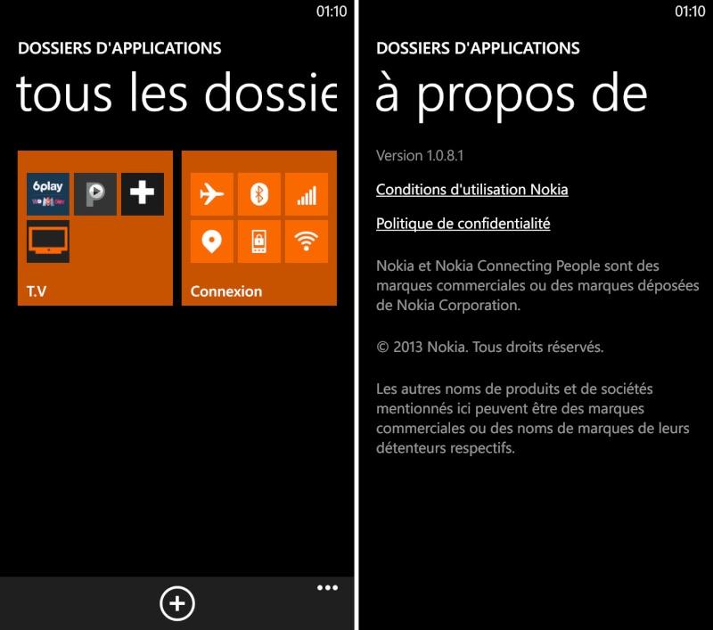 """[DISCUSSION] Comparaison des applications """"Dossiers"""" de SAMSUNG et NOKIA Nokia-10"""