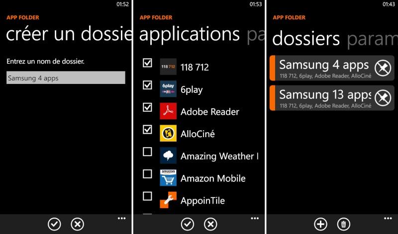 """[DISCUSSION] Comparaison des applications """"Dossiers"""" de SAMSUNG et NOKIA Samsun11"""