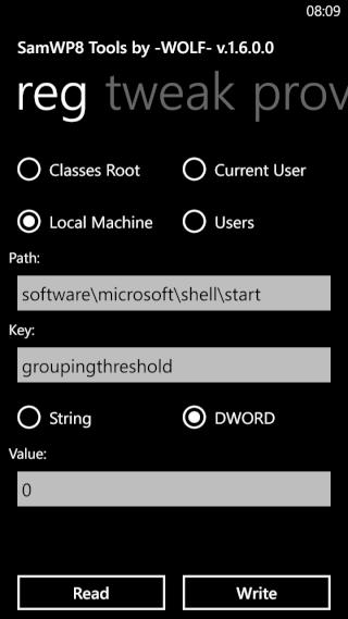 [DISCUSSION] Alors WindowsPhone c'est comment ? - Page 2 Wp_ss_12