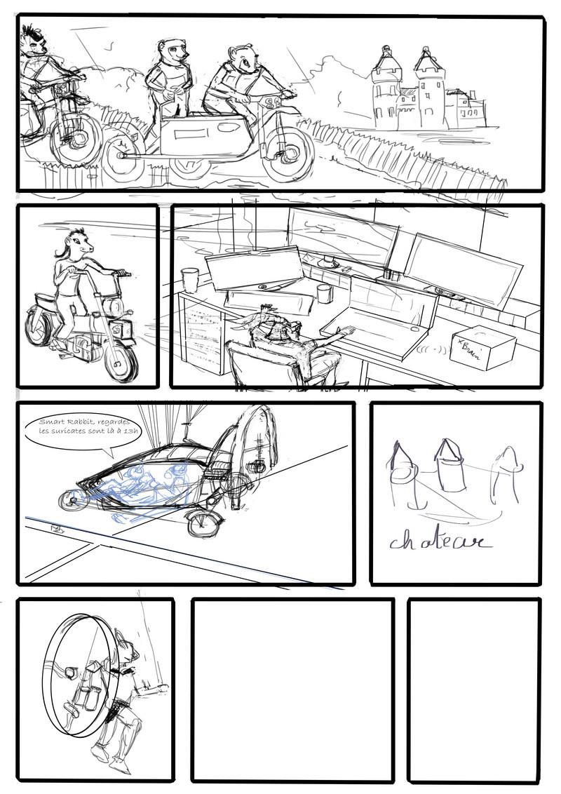 Im challenge 1 - Saison 6 [Lazu]  - Page 3 Planch12