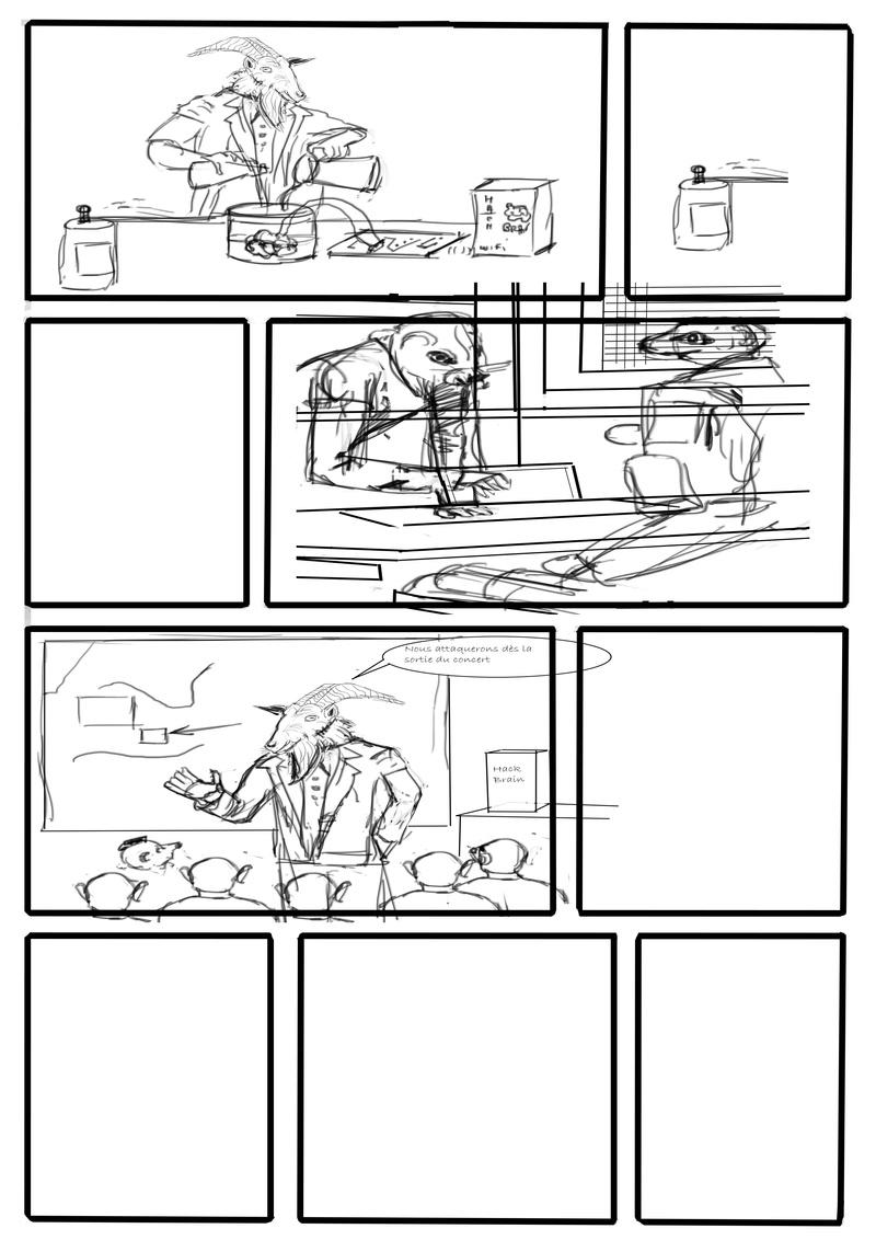 Im challenge 1 - Saison 6 [Lazu]  - Page 3 Planch13